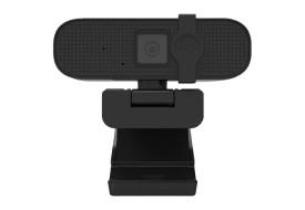 Webcam USB2.0 4K UHD - Microphone